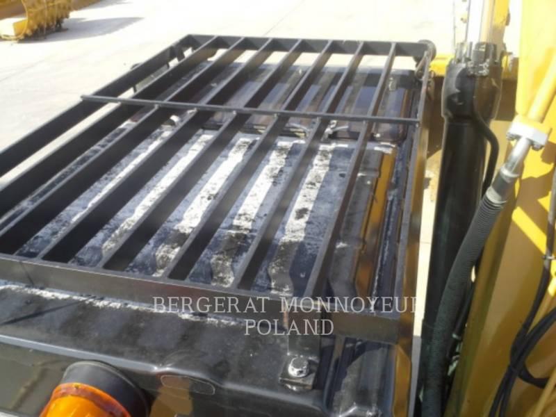 CATERPILLAR TRACK EXCAVATORS 336F equipment  photo 6