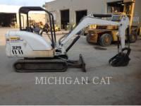 BOBCAT TRACK EXCAVATORS 329 equipment  photo 8