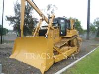 Equipment photo CATERPILLAR D6TXL 履带式推土机 1