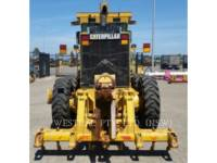 CATERPILLAR MOTOR GRADERS 12HNA equipment  photo 8