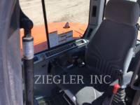 DOOSAN INFRACORE AMERICA CORP. TRACK EXCAVATORS DX80R equipment  photo 5