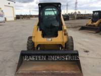 CATERPILLAR SKID STEER LOADERS 262D 2AIRH equipment  photo 5