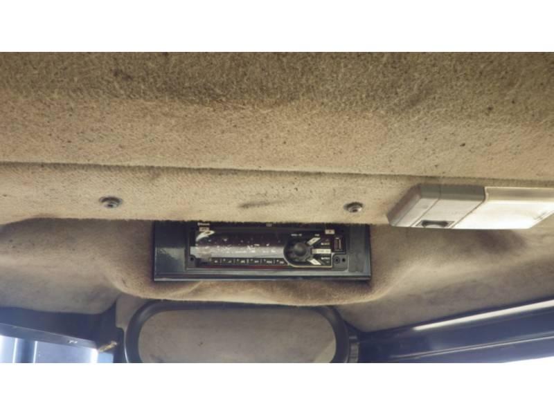 Caterpillar TRACTOARE CU ŞENILE D11T equipment  photo 7