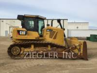 CATERPILLAR 鉱業用ブルドーザ D7ELGP equipment  photo 7