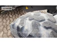 AHLMANN ŁADOWARKI KOŁOWE/ZINTEGROWANE NOŚNIKI NARZĘDZI AX850 equipment  photo 9
