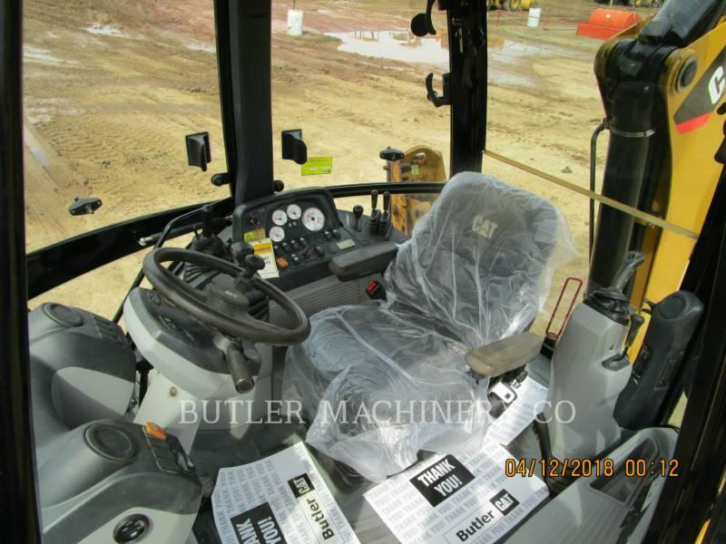 CATERPILLAR BACKHOE LOADERS 420 E equipment  photo 5