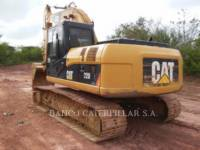 CATERPILLAR PELLES SUR CHAINES 320DL equipment  photo 6