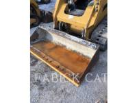 CATERPILLAR MULTI TERRAIN LOADERS 259D C1H2 equipment  photo 5