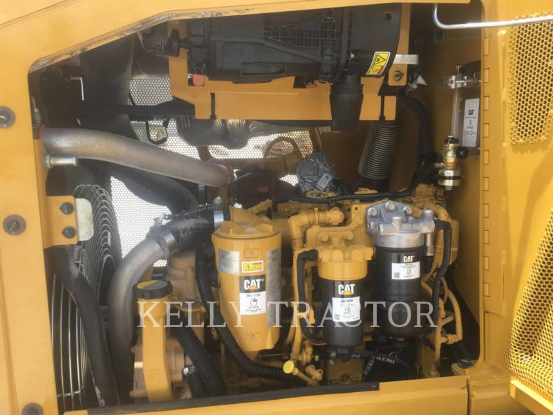 CATERPILLAR TRACTORES DE CADENAS D5K2 LGP equipment  photo 11