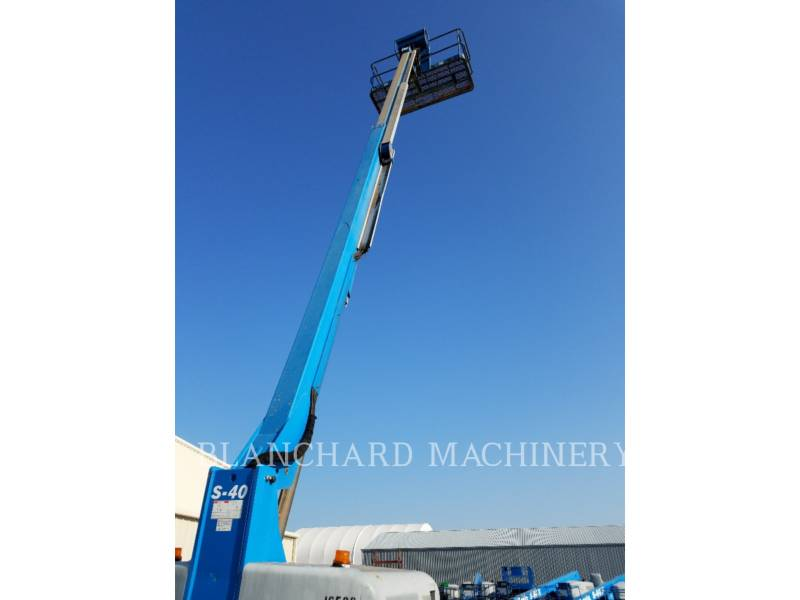 GENIE INDUSTRIES FLECHE S-40 equipment  photo 2