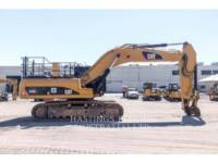 CATERPILLAR EXCAVADORAS DE CADENAS 336DL HS equipment  photo 6