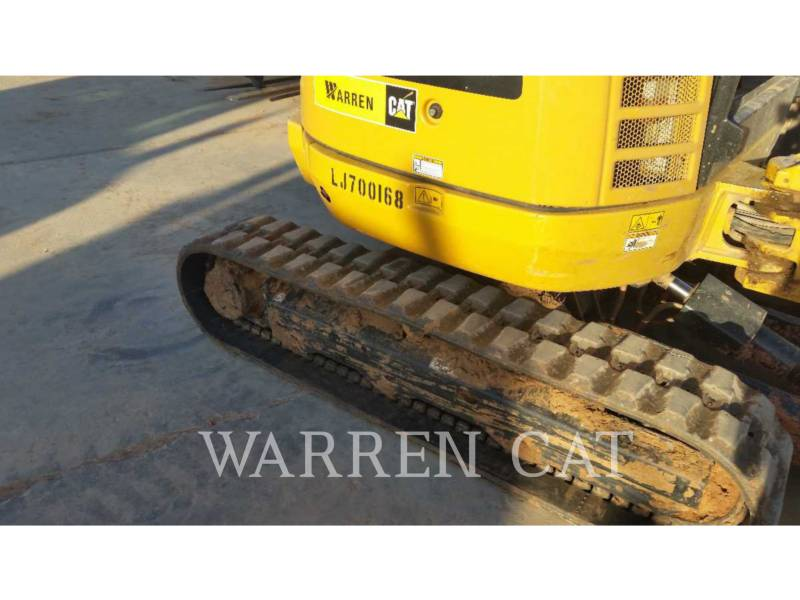 CATERPILLAR EXCAVADORAS DE CADENAS 302.7D equipment  photo 5