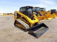 Equipment photo CATERPILLAR 279D XPS MINICARGADORAS 1