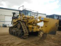 Caterpillar TRACTOARE CU ŞENILE D10T equipment  photo 4