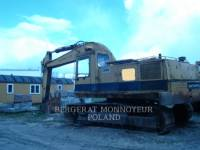 CATERPILLAR TRACK EXCAVATORS 235 equipment  photo 1