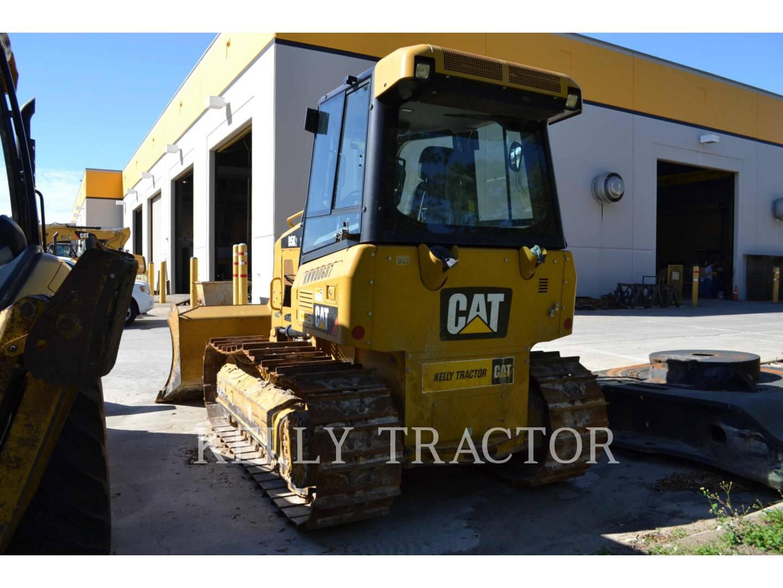 Detail photo of 2014 Caterpillar D5K XL II from Construction Equipment Guide