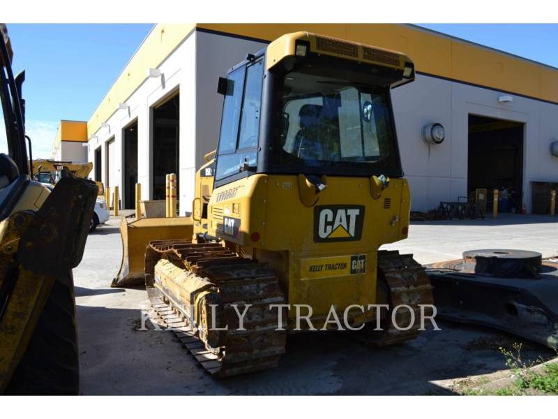 CATERPILLAR TRATORES DE ESTEIRAS D5K2XL equipment  photo 4