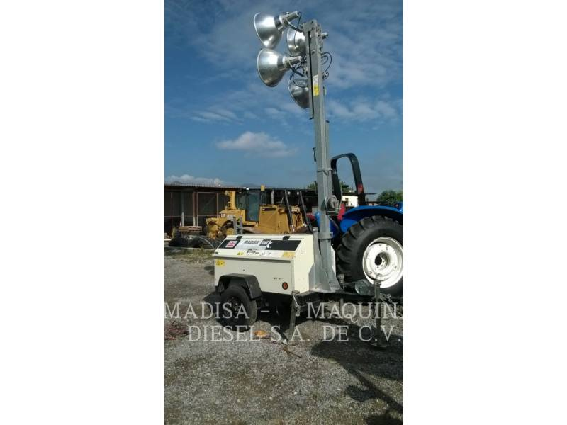 TEREX CORPORATION TORRE DE ALUMBRADO RL4000 equipment  photo 3