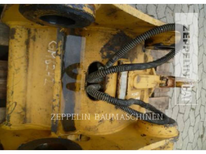 CATERPILLAR AG - HECKBAGGER-ARBEITSGERÄT Schnellwechsler CW20 equipment  photo 4