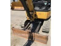 CATERPILLAR TRACK EXCAVATORS 303ECR equipment  photo 9