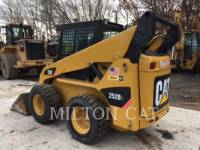 CATERPILLAR CHARGEURS COMPACTS RIGIDES 252B 3 equipment  photo 6