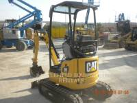 CATERPILLAR EXCAVADORAS DE CADENAS 301.7D equipment  photo 5
