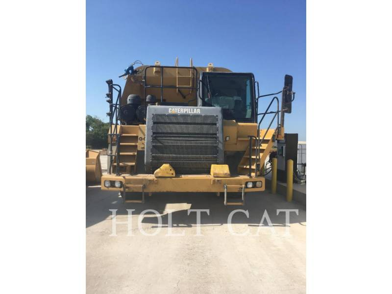 CATERPILLAR TOMBEREAUX DE CHANTIER W00 773F equipment  photo 6