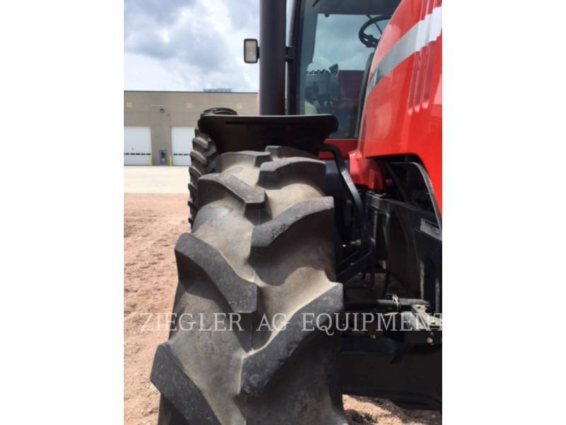 CASE/NEW HOLLAND AG TRACTORS MX255 equipment  photo 20