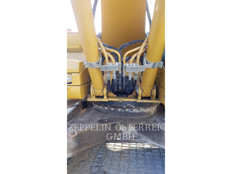 CATERPILLAR PELLE MINIERE EN BUTTE 324 D LN equipment  photo 8
