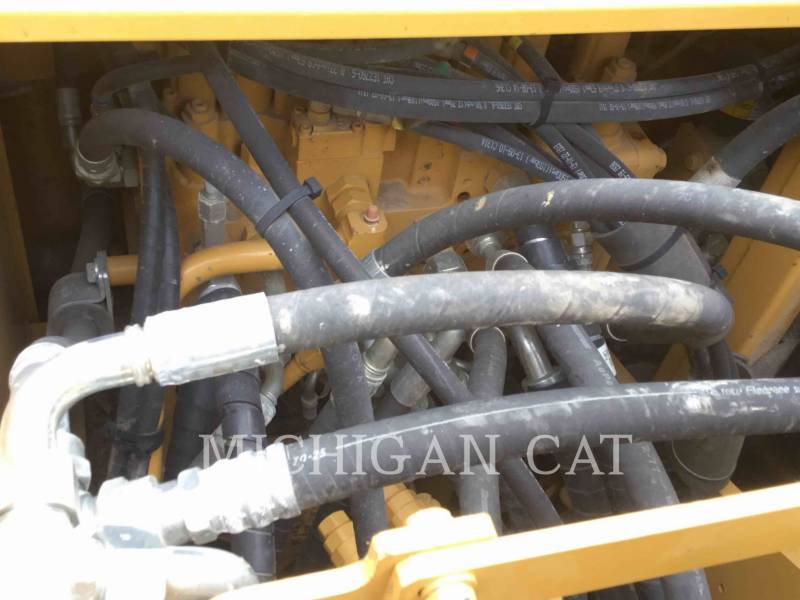 CATERPILLAR TRACK EXCAVATORS 316EL PTQ+ equipment  photo 13