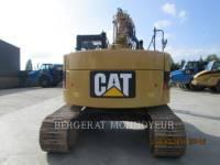 CATERPILLAR ESCAVATORI CINGOLATI 321D CR equipment  photo 4