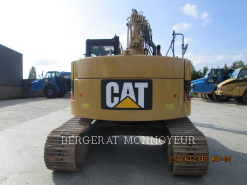 CATERPILLAR KETTEN-HYDRAULIKBAGGER 321D CR equipment  photo 4