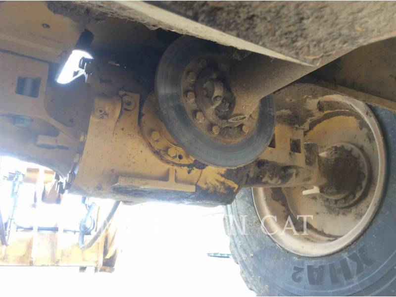 CATERPILLAR WHEEL LOADERS/INTEGRATED TOOLCARRIERS 924K HLSRQ equipment  photo 22