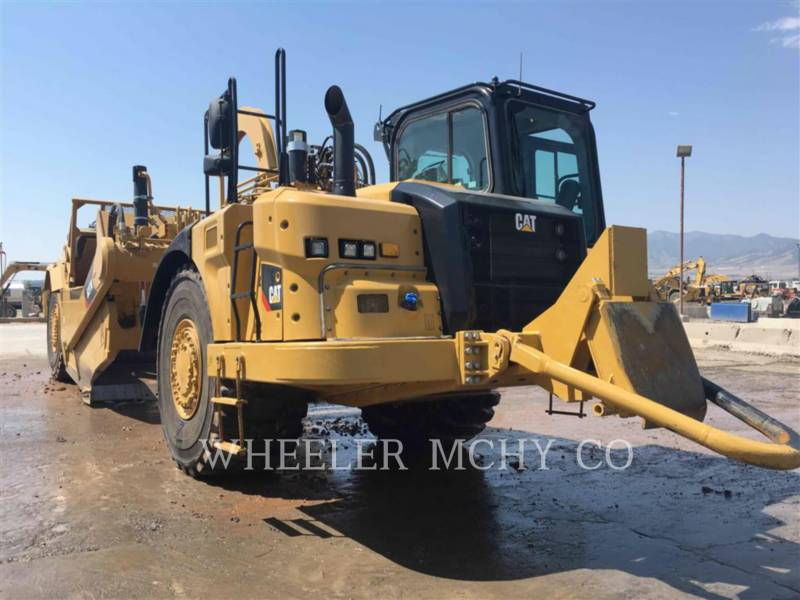 CATERPILLAR MOTOESCREPAS 627K equipment  photo 5