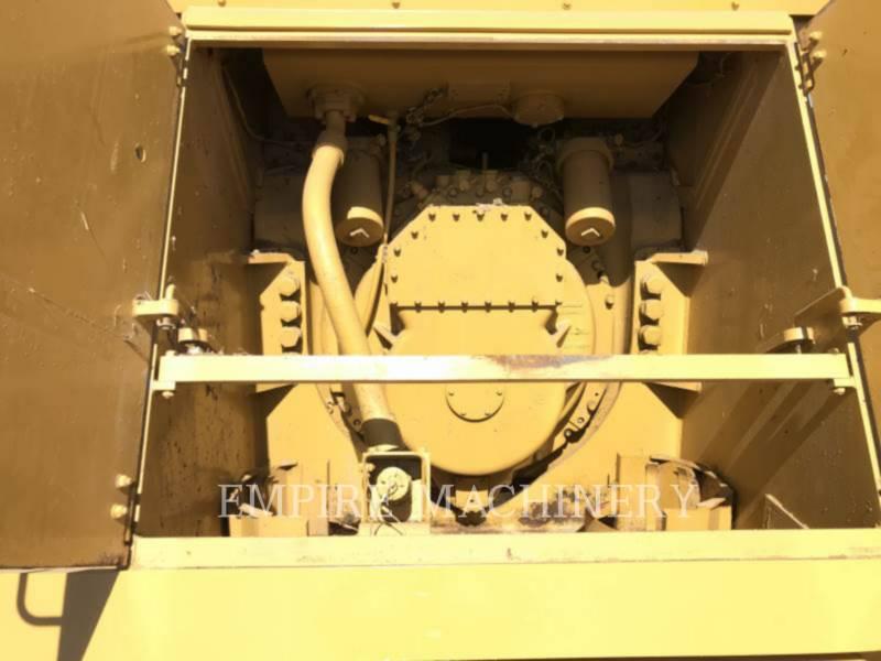 CATERPILLAR TRACK TYPE TRACTORS D9T equipment  photo 11