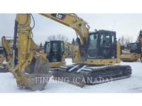 CATERPILLAR EXCAVADORAS DE CADENAS 315F equipment  photo 3