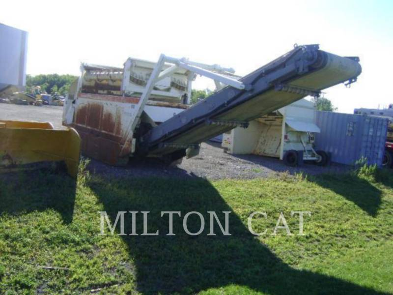 METSO SCREENS ST171_MT equipment  photo 1