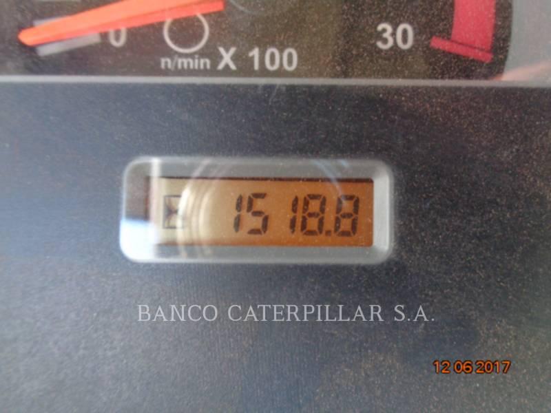 CATERPILLAR RETROEXCAVADORAS CARGADORAS 416EST equipment  photo 8