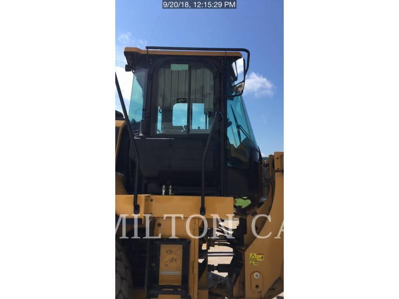 CATERPILLAR WIELLADERS/GEÏNTEGREERDE GEREEDSCHAPSDRAGERS 950M equipment  photo 10