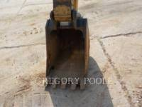 CATERPILLAR PELLES SUR CHAINES 329F L equipment  photo 18