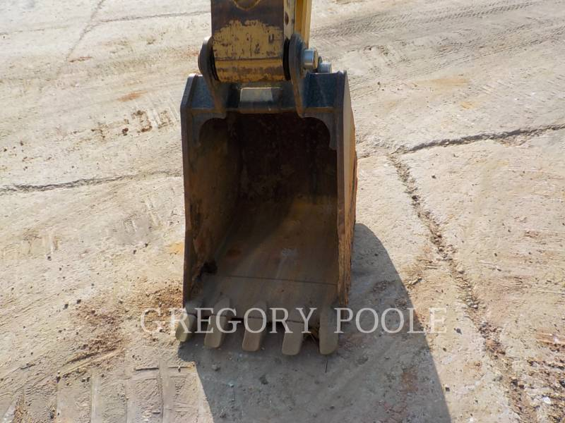 Caterpillar EXCAVATOARE PE ŞENILE 329F L equipment  photo 18