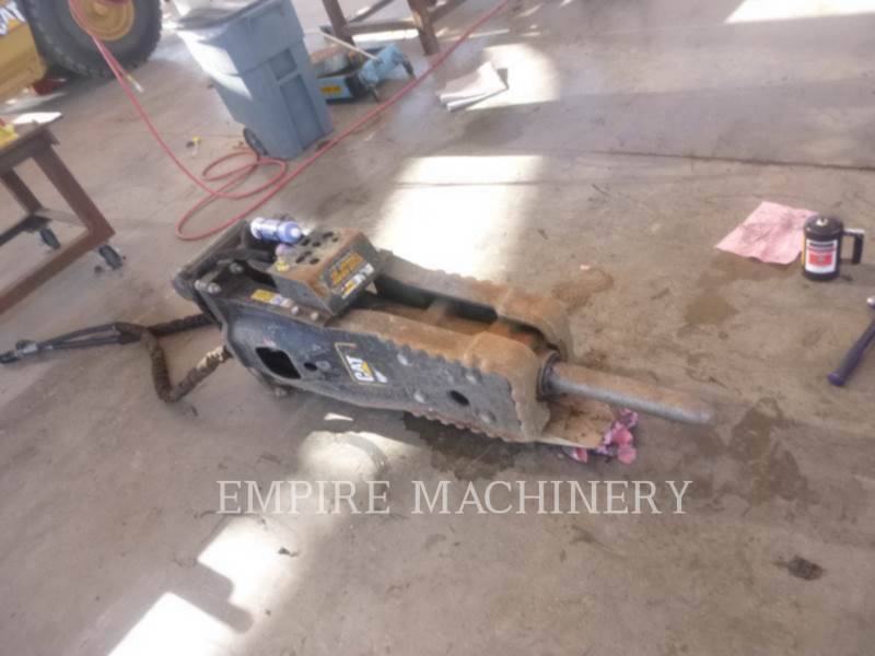CATERPILLAR AG - HAMMER H80E 308 equipment  photo 1