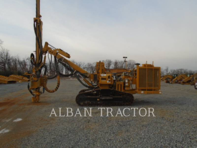 CATERPILLAR FOREUSES MD5090 equipment  photo 1