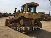 CATERPILLAR CIĄGNIKI GĄSIENICOWE D6TXWA equipment  photo 2