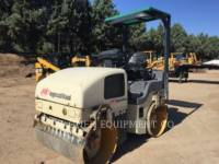 Equipment photo INGERSOLL-RAND DD24 КАТКИ 1