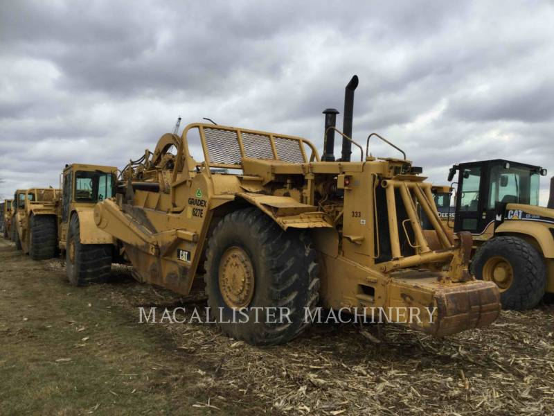 CATERPILLAR DECAPEUSES AUTOMOTRICES 627EPP equipment  photo 4
