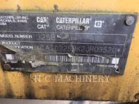 CATERPILLAR EXCAVADORAS DE CADENAS 325BL equipment  photo 2