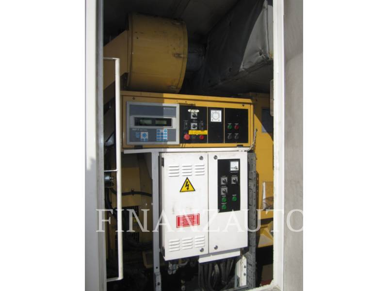 CATERPILLAR 電源モジュール (OBS) 3512B equipment  photo 3