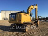 CATERPILLAR PELLES SUR CHAINES 336E equipment  photo 3