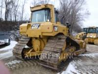 CATERPILLAR ブルドーザ D6T LGP equipment  photo 6